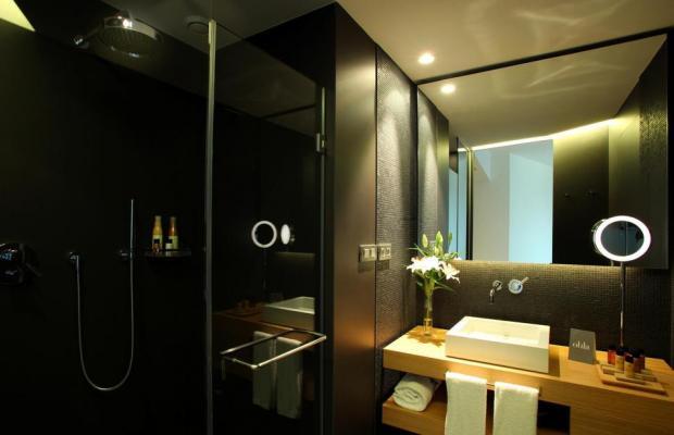 фотографии отеля Ohla Hotel изображение №27