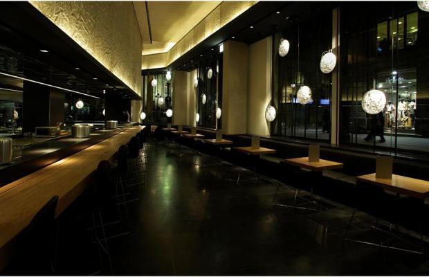 фотографии отеля Ohla Hotel изображение №23