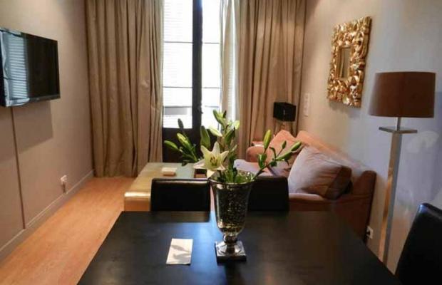 фото Grandom Suites изображение №34