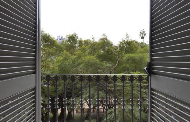фотографии отеля Grandom Suites изображение №3