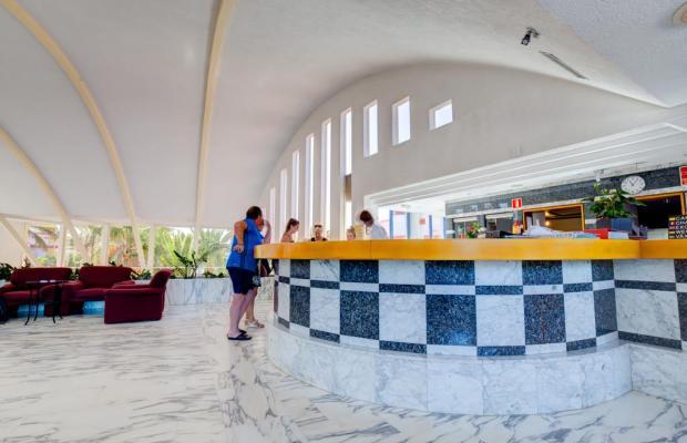 фотографии отеля SBH Fuerteventura Playa изображение №27