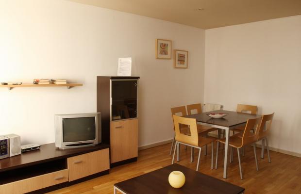 фотографии отеля MH Apartments Guell изображение №11