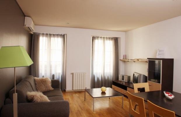 фото MH Apartments Guell изображение №10