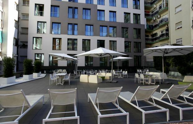 фото Hotel Grums изображение №2