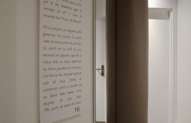 фото отеля Pol & Grace Hotel (ex. Guillermo Tell) изображение №13