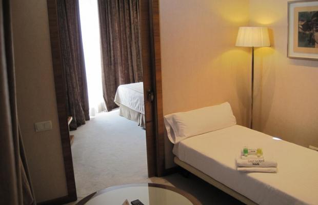 фотографии отеля Sercotel Sorolla Palace изображение №23