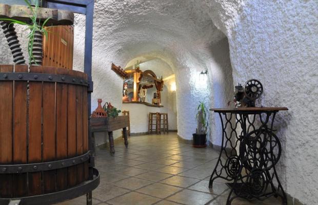 фото Cuevas Abuelo Ventura изображение №22