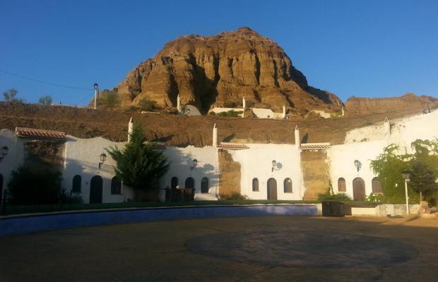 фото отеля Cuevas Abuelo Ventura изображение №17