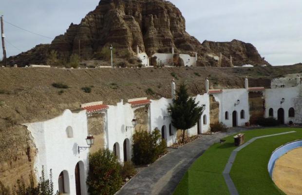 фото Cuevas Abuelo Ventura изображение №10