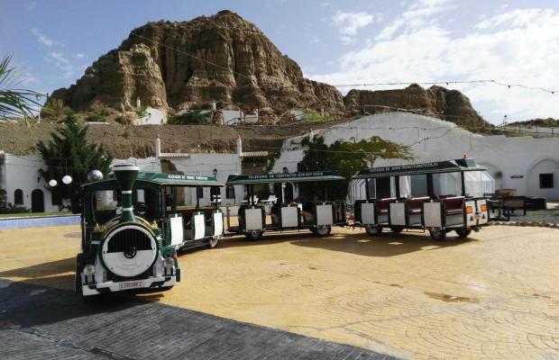 фото отеля Cuevas Abuelo Ventura изображение №5