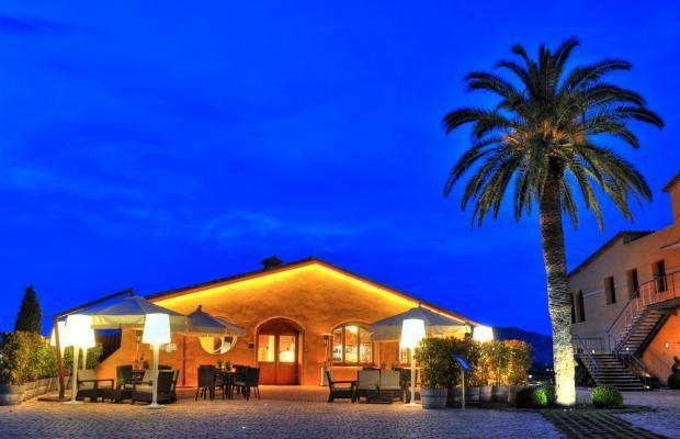 фотографии отеля Can Bonastre Wine Resort изображение №19