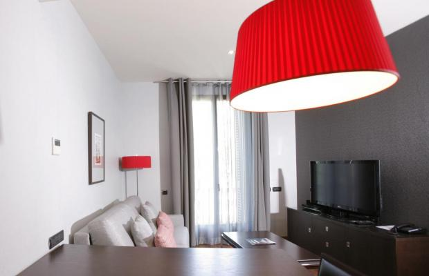 фотографии Suites Center Barcelona изображение №40