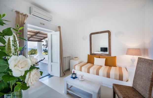 фото Capofaro Malvasia & Resort изображение №14