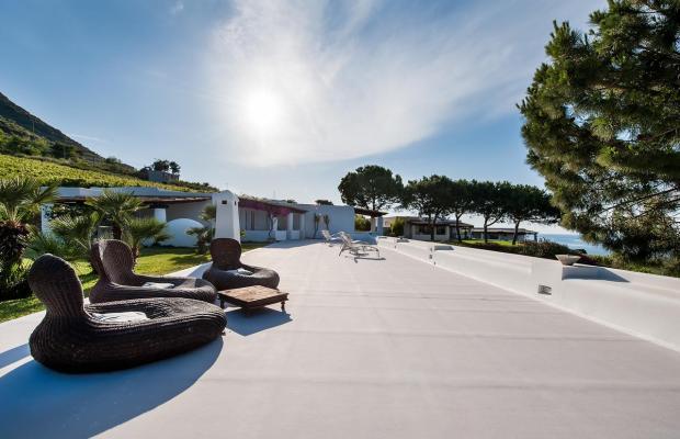 фото Capofaro Malvasia & Resort изображение №2
