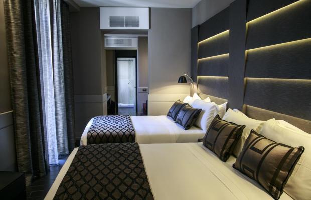 фотографии Rome Style Hotel изображение №8
