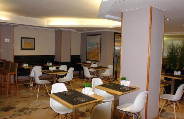 фото отеля Catalonia Albeniz изображение №37