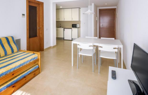 фотографии отеля Sorrabona Apartments изображение №11