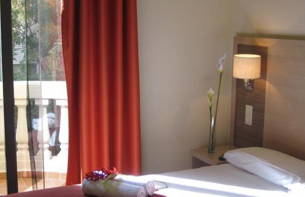 фотографии отеля Residencia Erasmus Gracia изображение №19