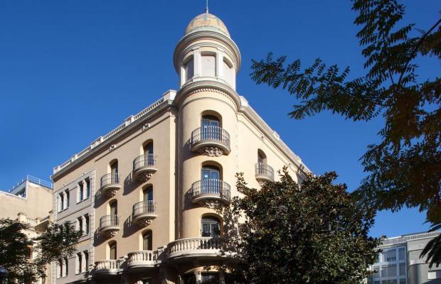 фото отеля Residencia Erasmus Gracia изображение №1