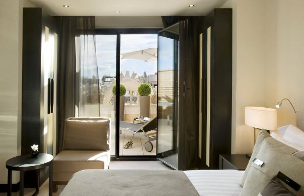 фото отеля Murmuri Barcelona изображение №9
