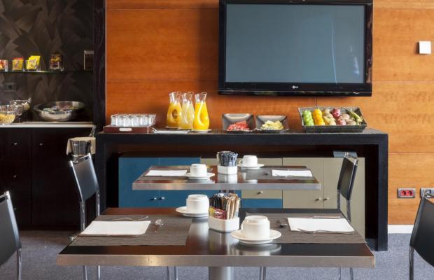 фотографии отеля AC Hotel Palencia изображение №7