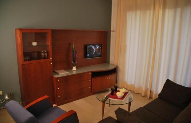 фото отеля Napols Aparthotel изображение №9
