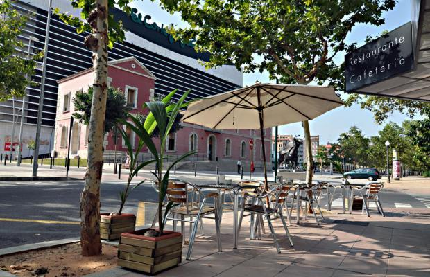 фотографии отеля Dona Lola изображение №23