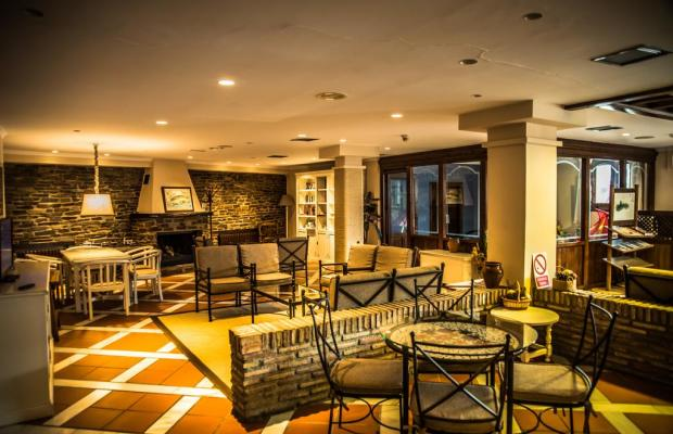фото отеля Finca Los Llanos Capileira изображение №17