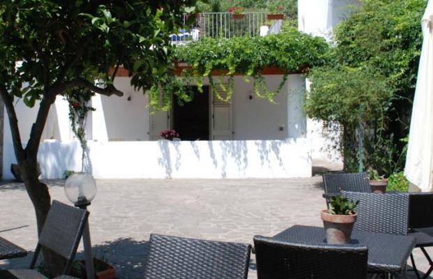 фотографии отеля Costa Residence Vacanze изображение №55