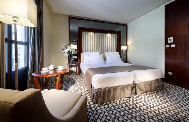 фото отеля Eurostars Gran Via (ex. Fontecrus Granada) изображение №33