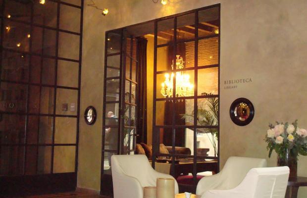 фотографии отеля Neri Barcelona изображение №23