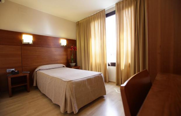 фото отеля Hotel Via Augusta (ex. Minotel) изображение №33