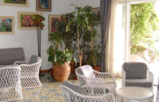 фотографии отеля Giardino sul Mare изображение №19