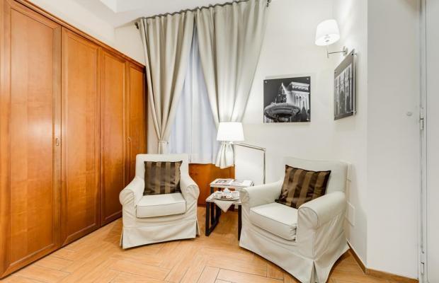 фотографии отеля RESIDENZA ROMA изображение №3