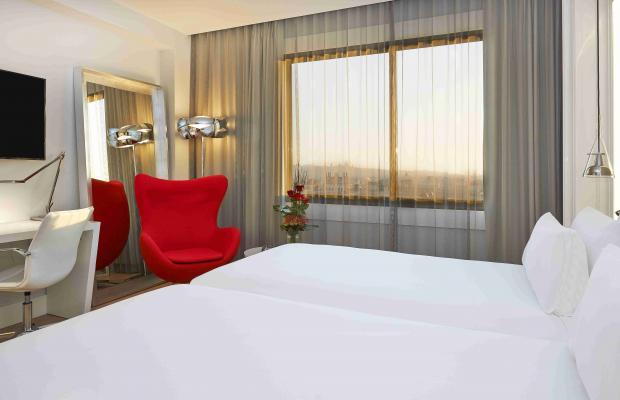 фотографии отеля NH Collection Barcelona Gran Hotel Calderon (ex. NH Barcelona Calderon) изображение №35