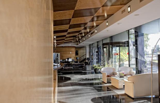 фотографии отеля  Best Western Hotel Alfa Aeropuerto изображение №19