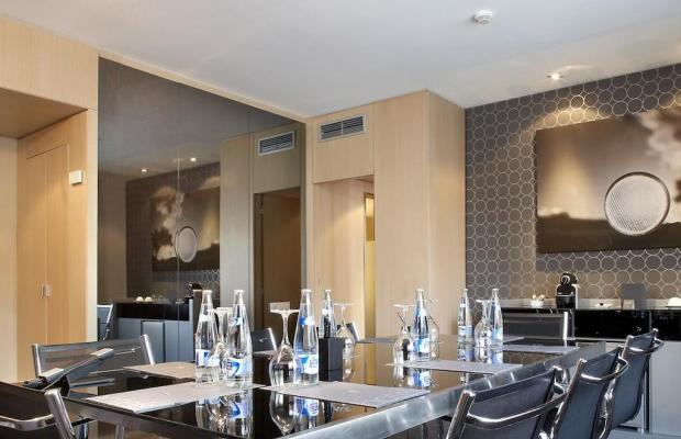 фотографии AC Hotel Victoria Suites изображение №28