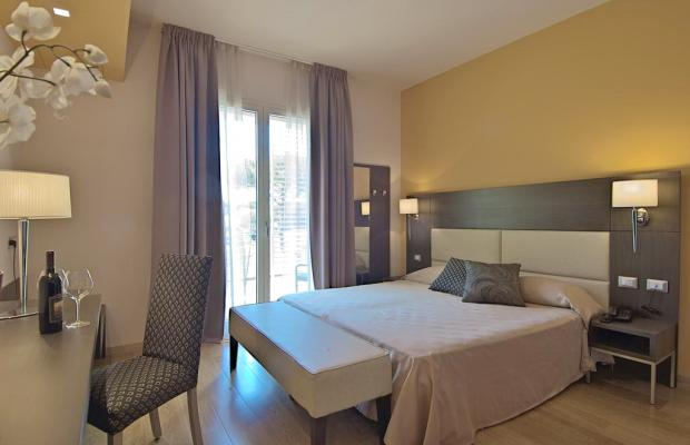 фото Zen Hotel Versilia (ex. Hotel Gli Oleandri) изображение №22
