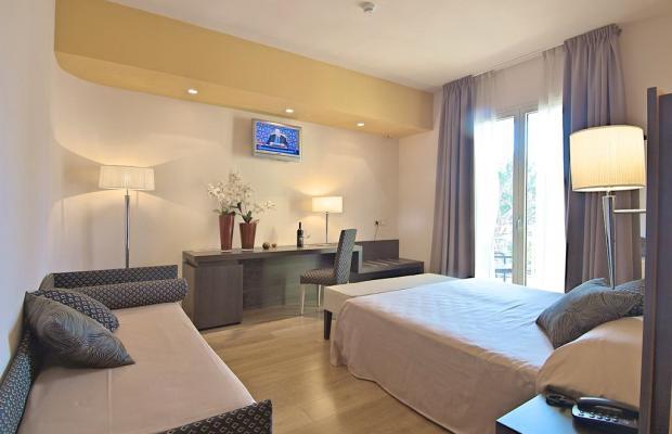 фото отеля Zen Hotel Versilia (ex. Hotel Gli Oleandri) изображение №17