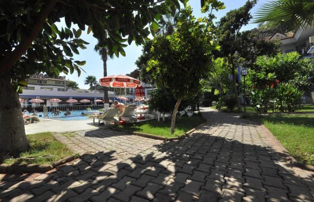 фото Akdeniz Beach Hotel изображение №42