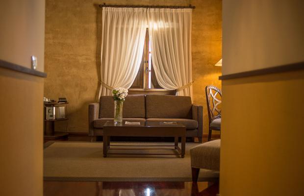 фотографии отеля Hotel Hospes Palacio de San Esteban изображение №59