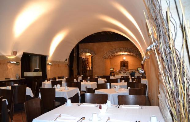 фото отеля Hotel Hospes Palacio de San Esteban изображение №29