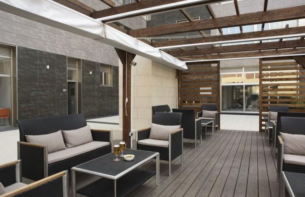 фотографии отеля Villa Olimpic@ Suites изображение №43
