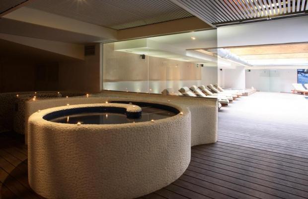 фото отеля Villa Olimpic@ Suites изображение №25