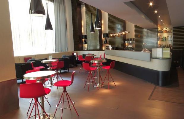 фото отеля Pestana Arena Barcelona (ex. Vincci Arena) изображение №61