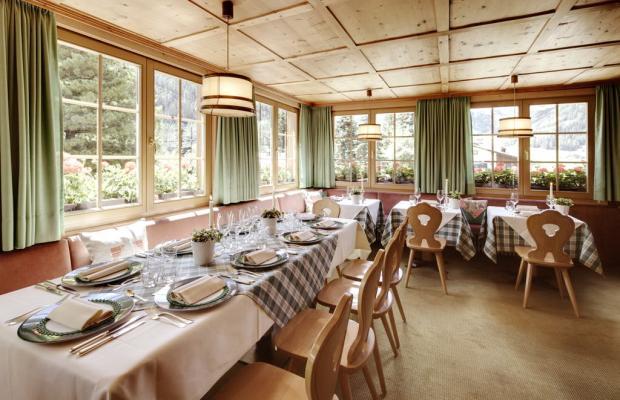 фотографии Berghotel Ladinia изображение №16
