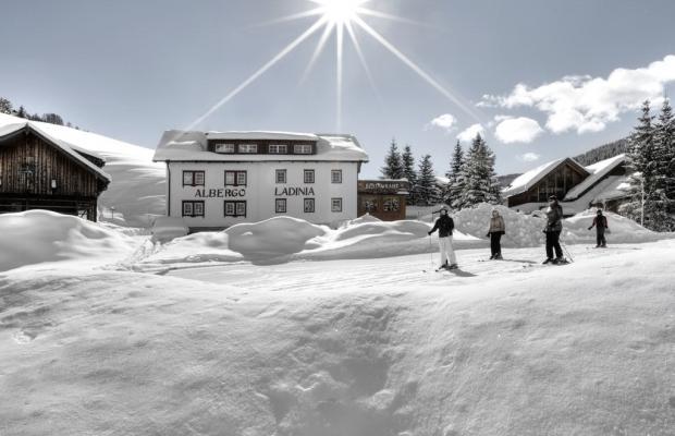 фото Berghotel Ladinia изображение №6