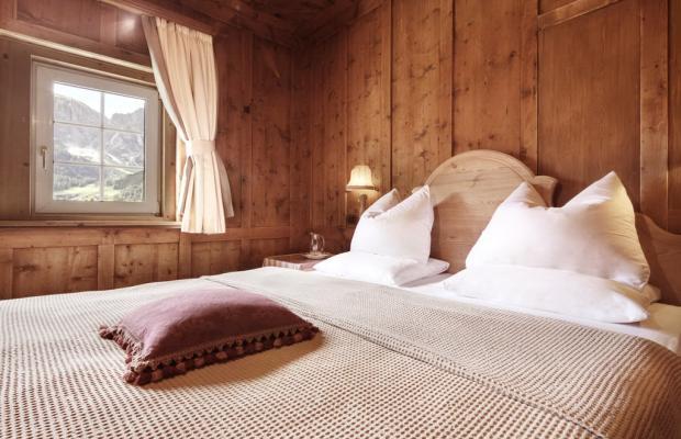 фотографии отеля Berghotel Ladinia изображение №3