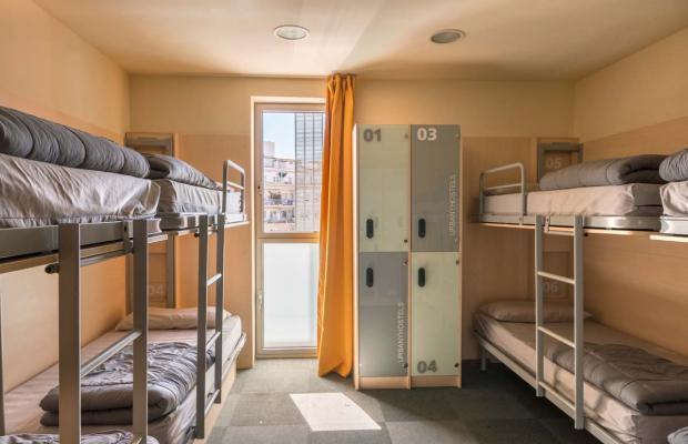 фото отеля Urbany Hostel Barcelona изображение №33