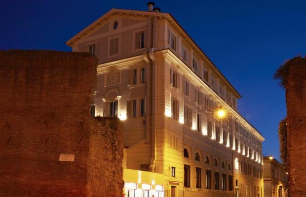 фотографии отеля Hotel The Building изображение №23